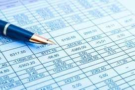 Urgent Requirement of Accountant