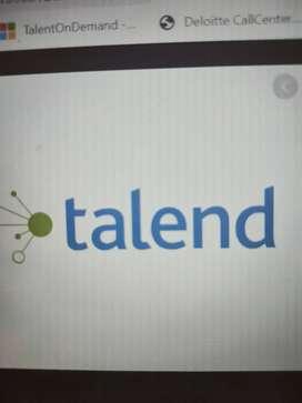 Talend Data Integration Training
