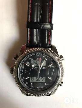 Foce watch in extremely good condition