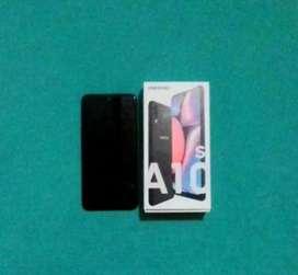 JUAL CEPAT SAMSUNG A10s 2GB/32GB