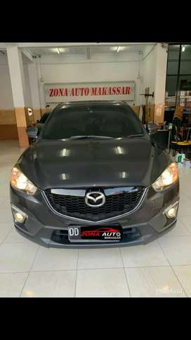 2014/2015 Mazda CX-5 GT SykAktive AT cash/kredit