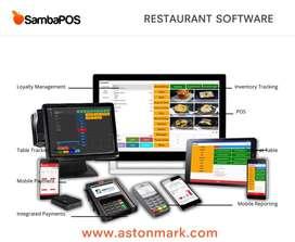 Restaurant POS Softwares