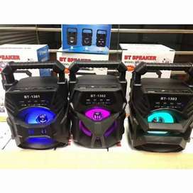 Speaker Bluetooth Super Bass
