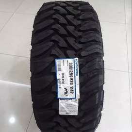 Ban Toyo Tires murah 33x12,50 R20 Open Country MT Pajero Fortuner