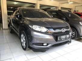 Honda HRV 1.5 E CVT Triptonik 2015 Istimewa