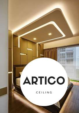 False ceiling - Artico ceiling
