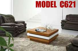 Coffee table / center table /with uv high gloss material