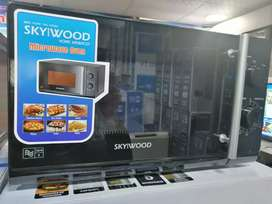 Microwave cooking oven auto or manual Fresh stock