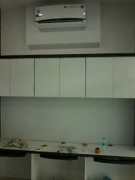 Fully furnished office near  railway station