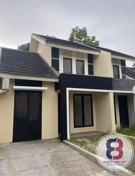 Rumah Dijual Cepat di Perumahan Green Hills Estate Ciputat Siap Huni