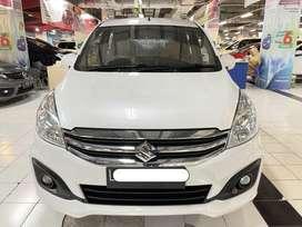 Suzuki Ertiga GL 1.4 Automatic 2015 Kondisi Istimewa