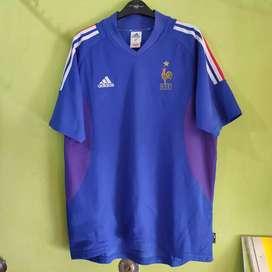 Pakaian Olahraga Jersey Bola