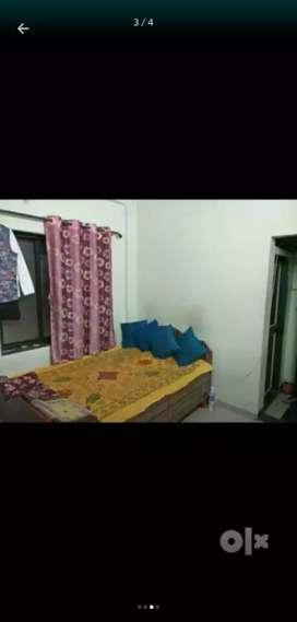 Need 1 flatmate in 2 bhk furnished flat