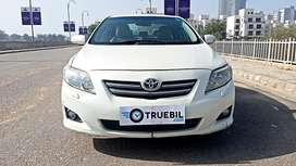 Toyota Corolla Altis, 2011, Petrol