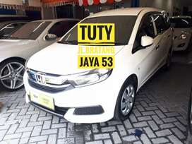 MOBILIO S manual th 2018 Bisa kredit info hub TUTY