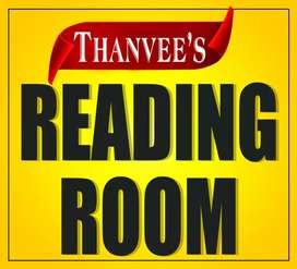 THANVEES READING ROOM