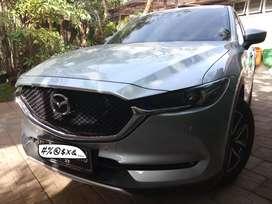 Mazda CX5 pemakai langsung harga bersaudara