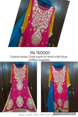 Party & wedding wears available for sale