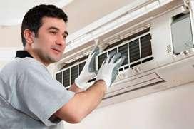 Service AC cuci AC tambah freon AC isi freon AC