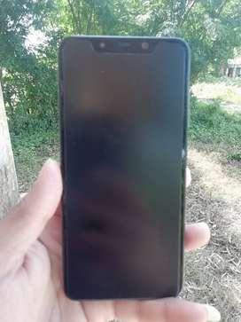 Poco f1 11000(128gb) Good condition