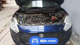 Maruti Suzuki Swift LXi, 2020, Petrol