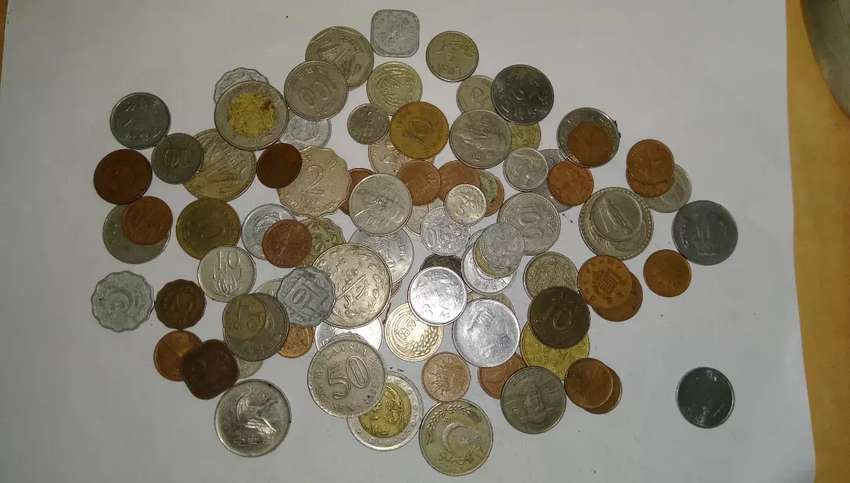 Old coins for sale 0