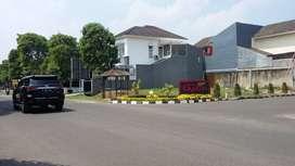 Dijual Kavling murah Cluster Grassia Raya Banjarwijaya Cipondoh