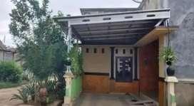 #kanopi atap spandek baja ringan