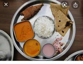Male Cook required for Guest house at Sambalpur