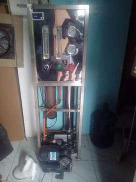 Jual mesin pengolah air