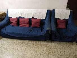 Sofa 3+1 set