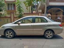 Honda City ZX 2008