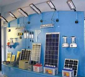 Use Solar Home Light and save Electricity Bill