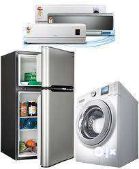 AC-Fridge Gas fillings, servicing in cheap prices in Noida, Indirapurm 0