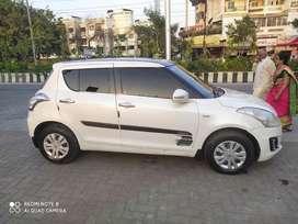 Maruti Suzuki Swift VDi ABS, 2015, Diesel