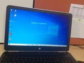 HP LAPTOPS I5|8GB|1TB|2GB|WIN10