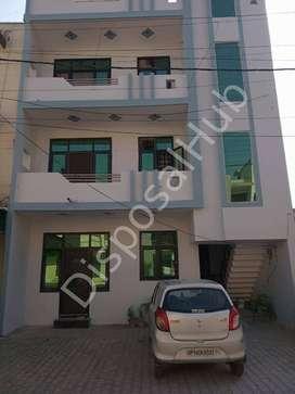 Residential Flat (Nagla)