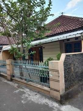 Rumah murah barat satwa pasty Mantrijeron Yogyakarta