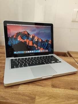 Macbook pro 2011 model 13 inch one month shop warranty
