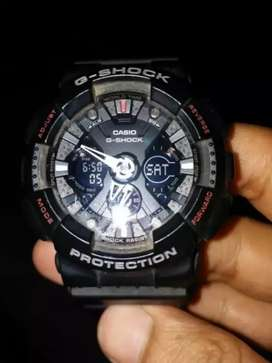 G Shock Rarely Used Great Looks