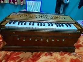 Orignal palitana reed harmonium