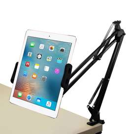 Lazy Arm Tablet & phone Stand Phone Holder for 4.0 - 11 inch Phone-059