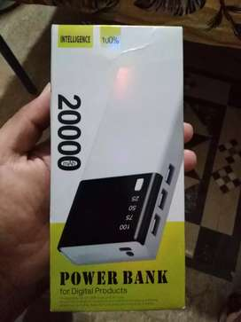 Power bank.. Good condition