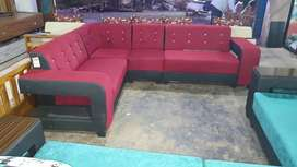 Sofa same as shown it's brand new