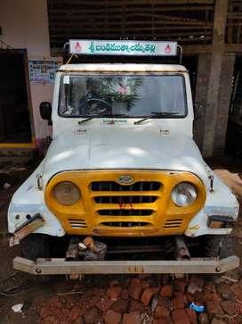 Bolero Truck in good condition