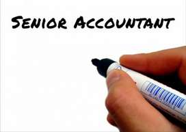 Senior accountant Assistant Accountant required in Ltd companies only