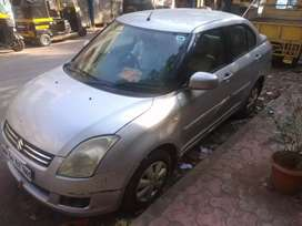 Maruti Suzuki Swift Dzire 2011 Diesel Well Maintained