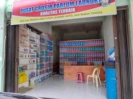 Parfum laundry parfum pakaan