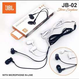 HEADSET JBL JB02