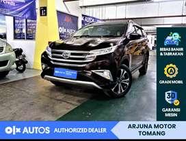 [OLX Autos] Daihatsu Terios 2018 1.5 R M/T Bensin Ungu #Arjuna Tomang